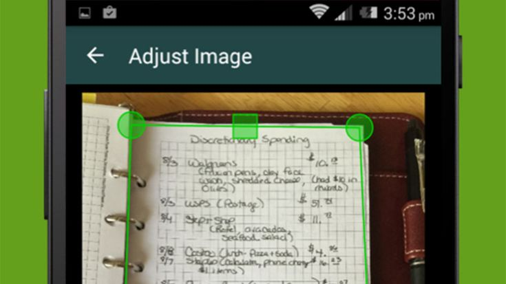10 best document scanner apps - Android Authority