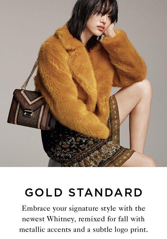 76fef14c4ec6 Michael Kors  The Whitney Bag Gets Remixed – Suitably Stylish