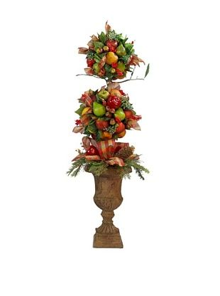 70% OFF Creative Displays Fruit Topiary