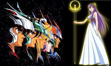 Caballeros del Zodíaco - Un Post Completo - Taringa!