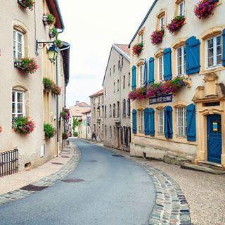 Rodemack, Lorraine | 58 villages français à visiter avant de mourir
