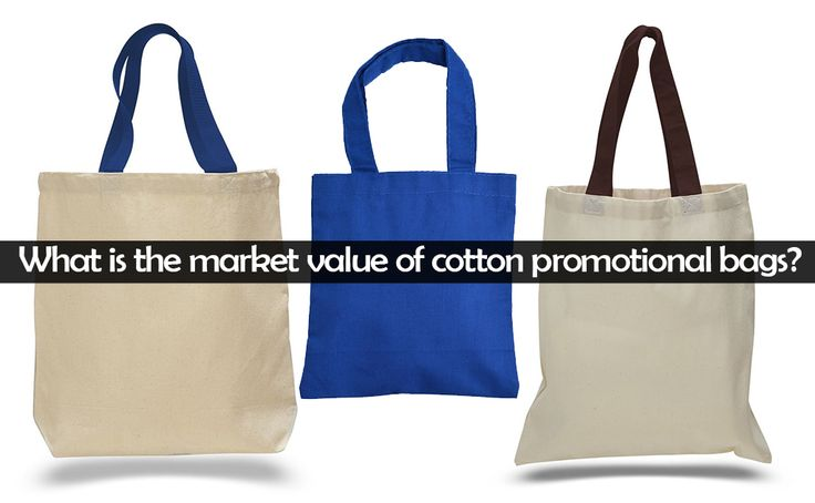 What Is the Market Value of Cotton Promotional Bags?, http://u.wn.com/2017/11/01/What_Is_the_Market_Value_of_Cotton_Promotional_Bags/ #PlainCottonBags    #CanvasCottonBags