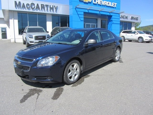 This 2010 Malibu is in great shape. A perfect family car