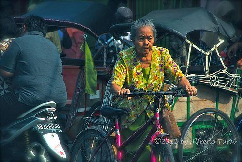 Yogyakarta, Indonesia, Kraton