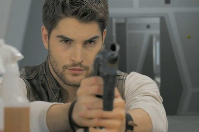 Nick Bateman photos, including production stills, premiere photos and other event photos, publicity photos, behind-the-scenes, and more.