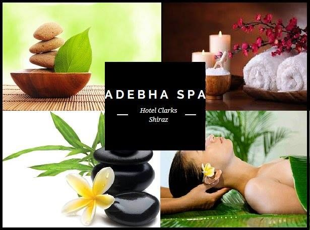 ADEBHA SPA- A place to unwind and rejuvenate body soul and mind. Don't wish for it, Just take it at #HotelClarksShiraz on this Sunday. #Spatime #relax #Sunday