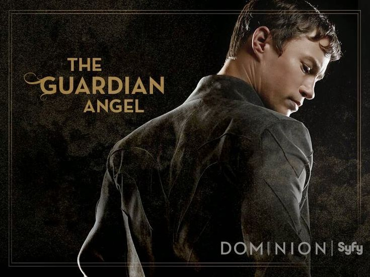 "[TV] Syfy's ""Dominion"" Character Posters"