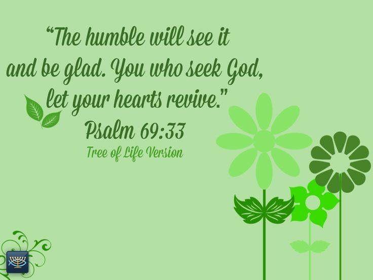 Psalm 69:33