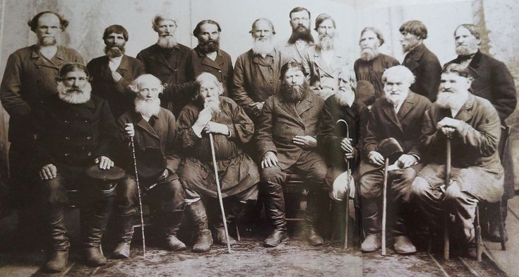 Двухлетнее путешествие крестьян в неизвестность дало начало 150-летней истории Уссурийска