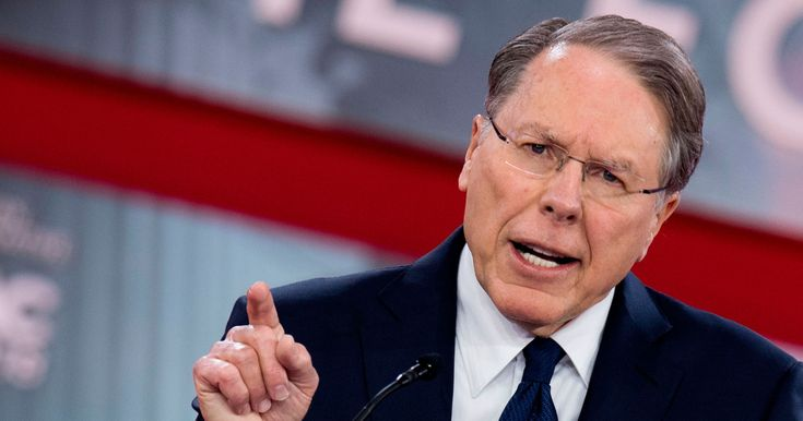 ICYMI: Businesses Cut NRA Ties As Pressure Campaign Mounts - New York Magazine