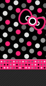 Wallpapers Hello kitty For iphone