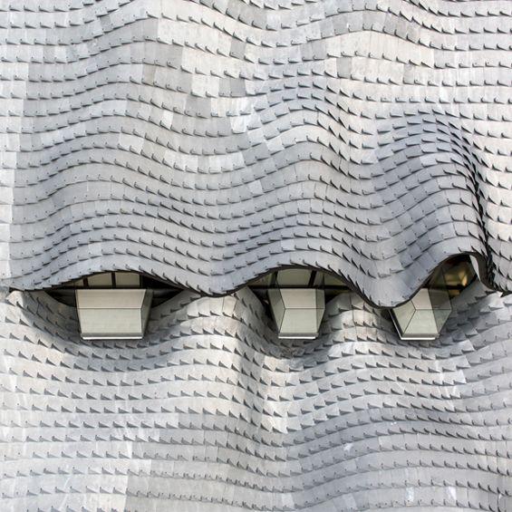 Les 25 meilleures id es de la cat gorie zinc toiture sur for Ornement de toiture en zinc