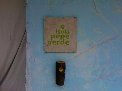 Isola Pepe Verde @ Milano http://idesignme.eu/2013/10/isola-pepe-verde-milano/ #design #green #milano #isola #trends #event