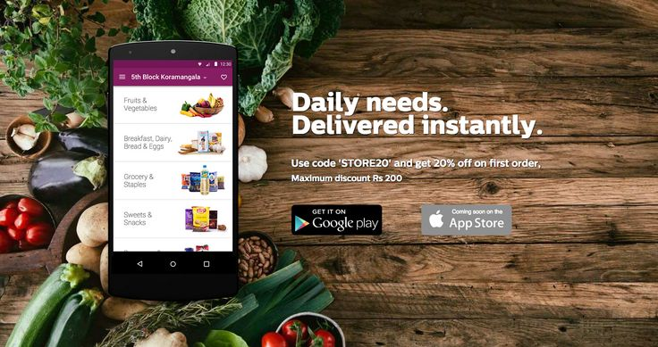 India's Ola Takes A Leaf Out Of Uber's Book With New Grocery Delivery Service | TechCrunch