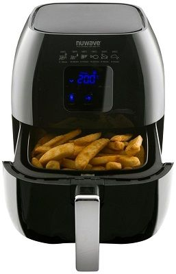 Top 5 Best Hot Air Fryers That Cook Chicken Without Any Oil Required Review in 2017-Buyers' Guide