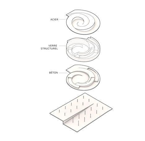 Best 157 Big Images On Pinterest Architecture Concept Diagram