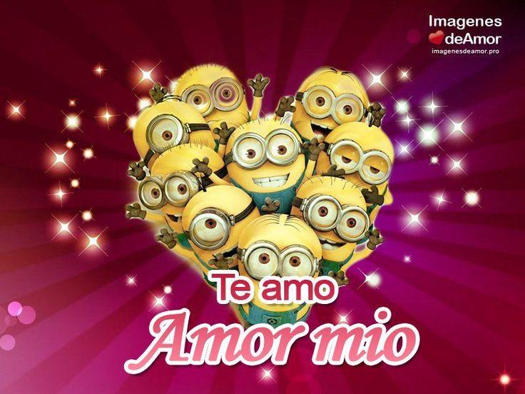 Hoy hablaremos de amor, pero no de amor por las bananas, sino de amor y los mini…