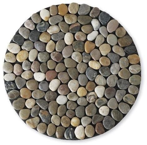 25 best bath mats duck boards images on pinterest for River stone mat