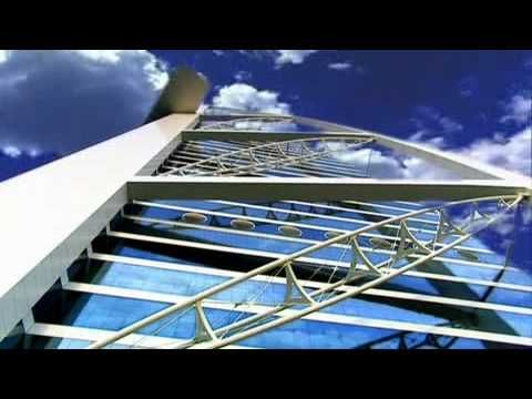 Burj Al Arab -World's only seven star hotel