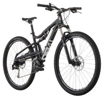 Diamondback 2013 Recoil Comp 29'er Full Suspension Mountain Bike with 29-Inch Wheels: Sports & Outdoors