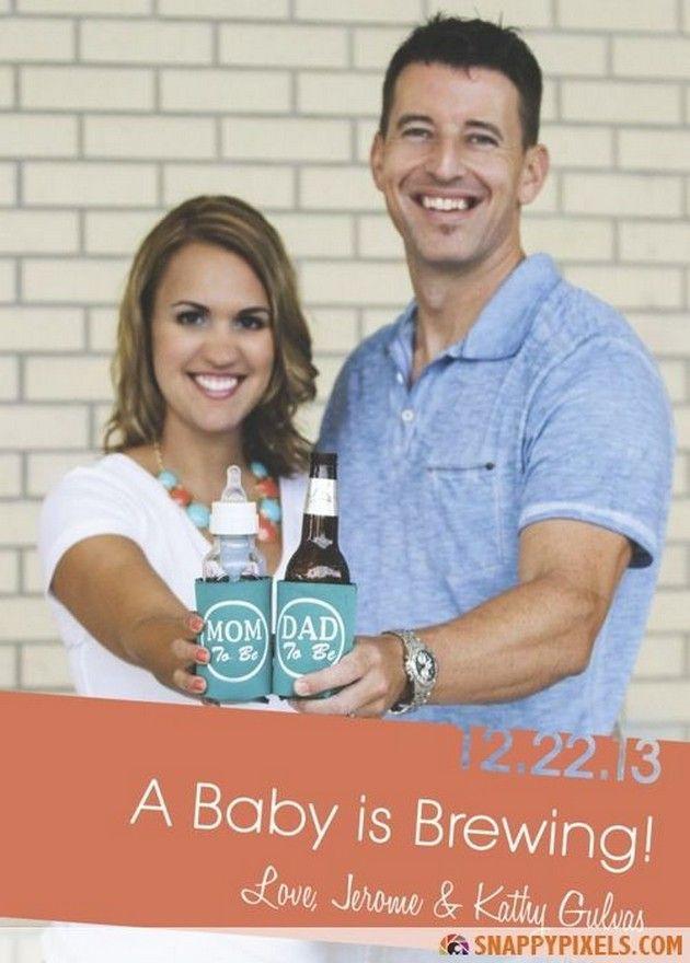171 best Best Baby Announcements images – Baby Announcements Idea