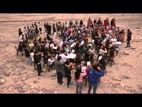 HIMNO NACIONAL ARGENTINO version FEDERAL - YouTube