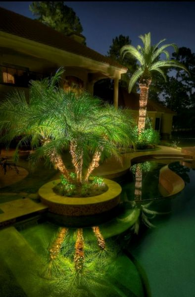 Pool Landscaping Ideas – Dan330
