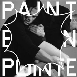 TSR April pack 15 / Where To Now?  Eugene Ward - Paint En Pointe LP  Exceptional experimental compositions. For fans of Fatima Al Quadri or Shackleton. Limited edition of 500 copies.