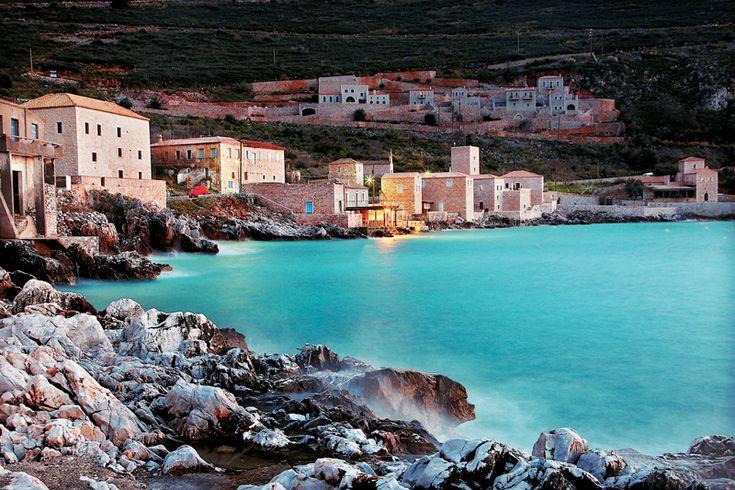 Πελοπόννησος: 6 υπέροχες παραλίες και τα πέριξ...!!! (PHOTOS) - Πελοπόννησος - Peloponnese - Travel Style
