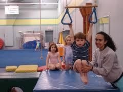 Parent/Toddler Gym Boston, MA #Kids #Events