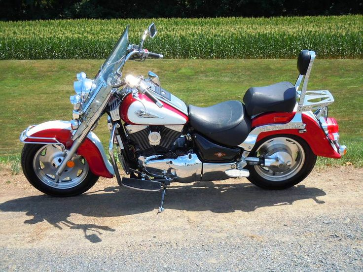 1999 Suzuki Intruder 1500 LC for sale at Wengers of Myerstown. Only $3999...SOLD