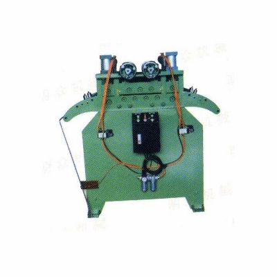 LT Heavy Duty straightener is high rigidity mechanical structure and the big horsepower output high speed and stable feedng to improve the production efficiency and prolong the equipment life span