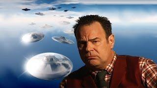Alien Evidence UFO Sightings Real Aliens In NASA Footage - Dan Aykroyd Documentary