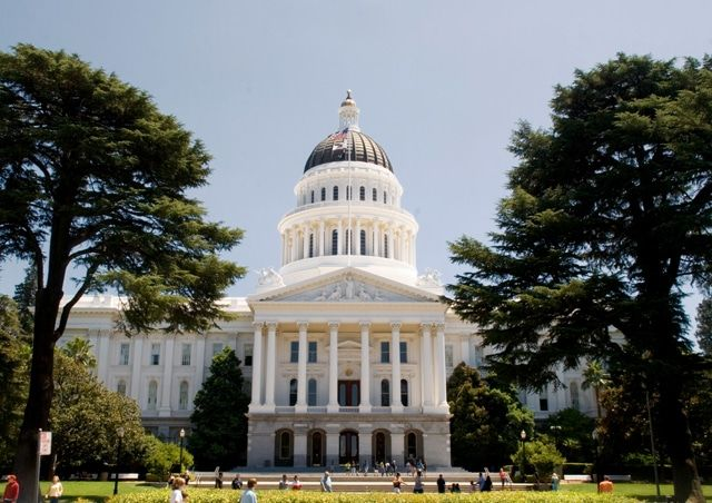 25 Best Things To Do In Sacramento Ca California State Capitol