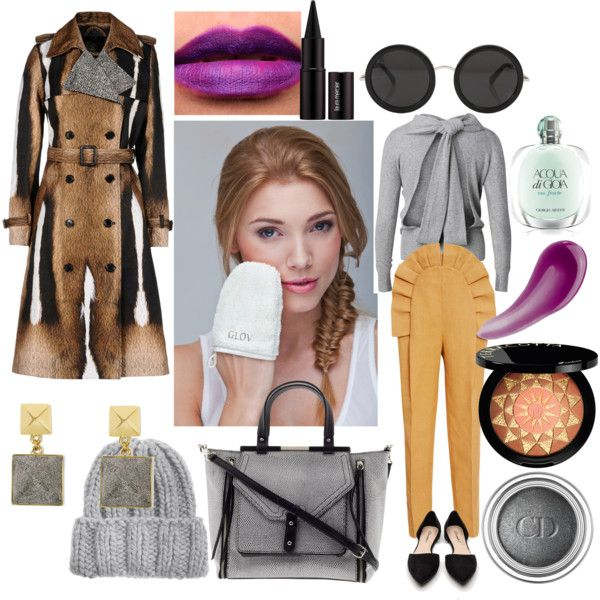 """""""autumn"""" by glov-hydro on Polyvore"""