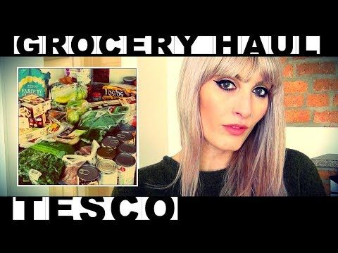 MichelaIsMyName: Grocery Haul | MICHELA ismyname ❤️