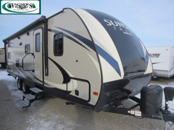 Looking For Cheap Travel Trailers For Sale, go to - Wagnersrv.com. They has a huge selection of fifth wheel and travel trailer floorplans for sale and carry numerous brands like Heartland Bighorn, Heartland North Trail, etc. Visit https://www.wagnersrv.com/new-inventory/18284/2017-crossroads-sunset-trail-super-lite-264bh to know more.