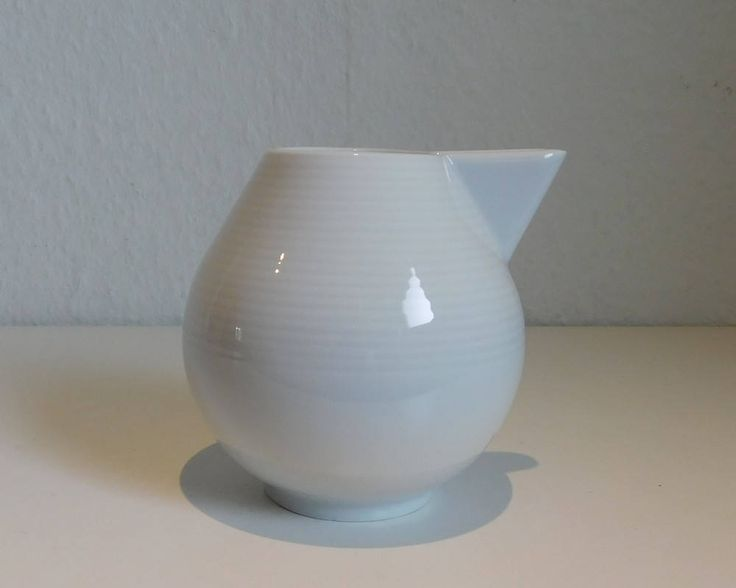 Søholm CIRCO cream jug by SilverfernDK on Etsy