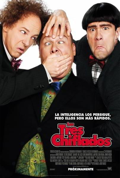 ver Los tres chiflados 2012 online descargar HD gratis español latino subtitulada