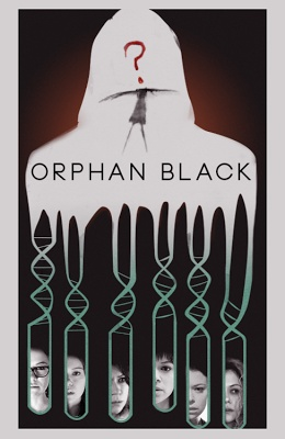 If you aren't already on to it, Call In Sick & Watch An Orphan Black Marathon!