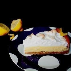 Magic Lemon Pie - Allrecipes.com