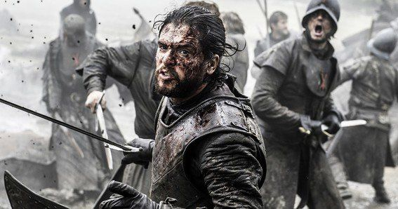 Series en Netflix para superar tu obsesión con 'Game of Thrones'
