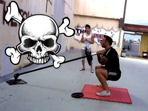 Caveman Training MMA  Workouts - http://mmaworkout.info/mma-workout-routine/caveman-training-mma-workouts/