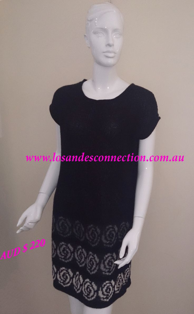 AUD $ 200 , SOLD BY Alpaca Shop RUNDLE MALL ADELAIDE. www.losandesconne...