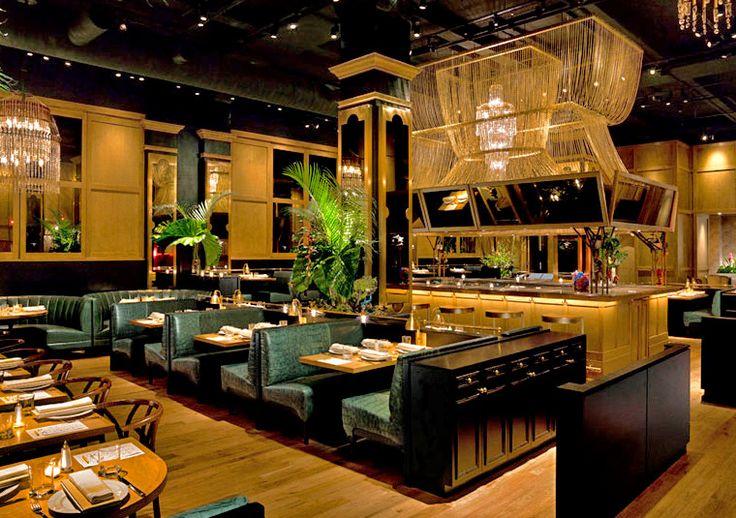 essex restaurant