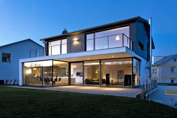 Wohnhaus o32: häuser von m67 architekten