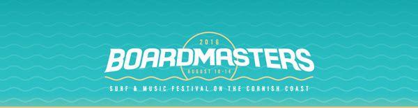GoRockfest.Com: Boardmasters Festival 2016 Lineup & Tickets Info