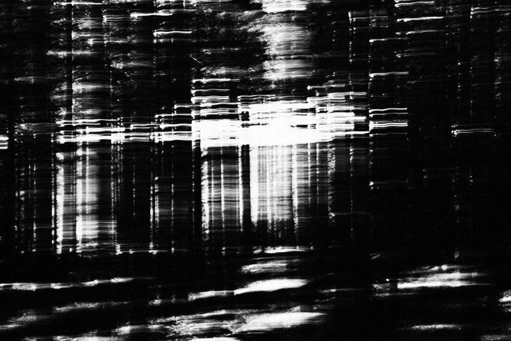 Art photography by photographer Kjetil Hasselgård