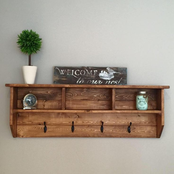 coat rack wall mounted with shelf ikea walmart target