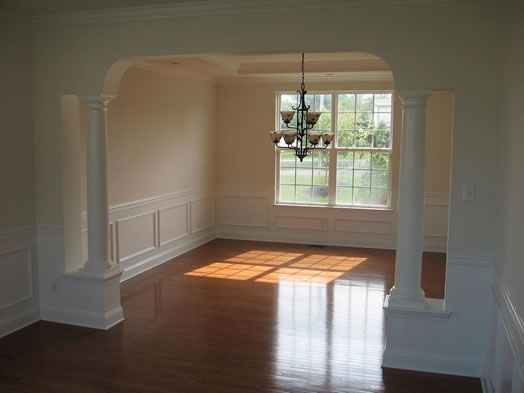 12 Best Images About Indoor Pillars Or Columns On
